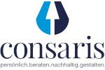 Logo consaris AG