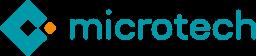 Logo microtech GmbH